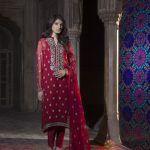 Eid Dresses 2017 | Pakistan's Festive Dresses of Leading Fashion Brands