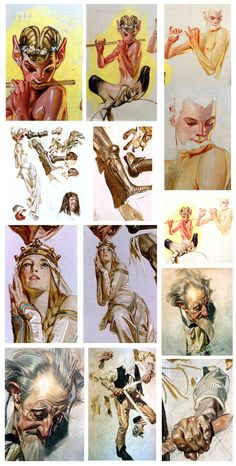 Flooby Nooby: The Art of J. C. Leyendecker