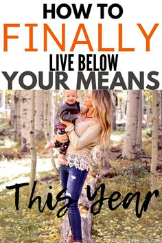 11 Practical Ways to Live Below Your Means - Finance tips, saving money, budgeting planner Living On A Budget, Frugal Living Tips, Frugal Tips, Ways To Save Money, Money Tips, Money Saving Tips, Money Budget, Saving Ideas, Groceries Budget