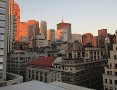 #Midtown East of 5th ave., from my rooftop