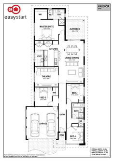 Home designs the envy pinterest envy and house valencia easystart home designs perth malvernweather Gallery