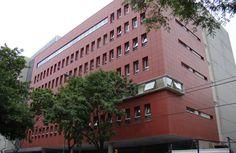 Edificio Ambulatorio – Hospital Italiano de Buenos Aires