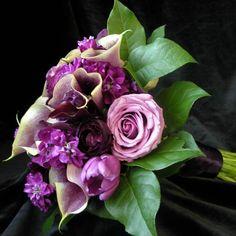 My Photo Album Wedding Flowers Photos on WeddingWire Purple Flower Arrangements, Purple Flower Bouquet, Ranunculus Bouquet, Purple Bouquets, Purple Flowers, Wedding Flower Photos, Wedding Photo Albums, Wedding Flowers, Wedding Ideas