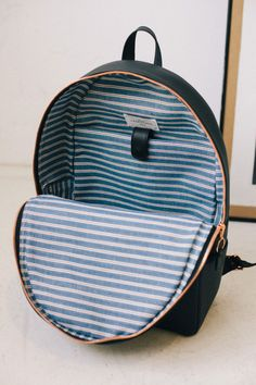 Treviso Backpack – A Kind of Guise
