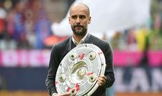 Bayern Munich send off departing Pep Guardiola like a brilliant but unloved CEO