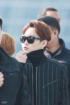 CHEN | EXO