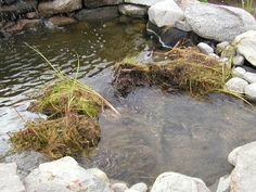 How to Build Pond Waterfall and Wall Waterfalls With Flagstones