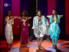 ▶ Boney M - I see a boat on the river - YouTube