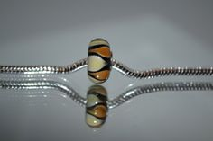 B2G1 Free European Brown Glass Bead by SimpleEleganceCole on Etsy, $2.00