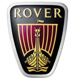 Find all about Rover car brand, Rover Logos - Rover Emblem - Rover Symbol, Meaning and Information. Car Photos, Car Pictures, Logo Autos, Jaguar, Peugeot, Car Brands Logos, Auto Logos, Rover P6, Carros Lamborghini