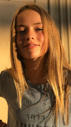 Kristina Pimenova Кристина Пименова World Most Beautiful Girl, Most Beautiful Eyes, Beautiful Children, Beautiful People, Kristina Pimenova, Preteen Girls Fashion, Russian Beauty, Russian Models, Models