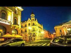 Kruiser Transfer Aeroport Budapesta - YouTube