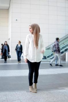 Style Spied: Safiyah El-Houdaigui from UK : Aquila StyleAquila Style : Zinah Nur Sharif