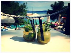 Laganini Beach Club, Ciovo Island - Restaurant Reviews, Phone Number &…