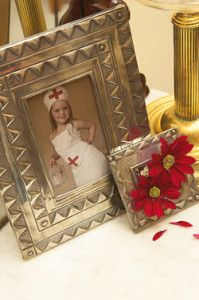 Creative Company | Easy Pewter Projects: Frames