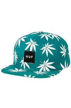 Ilan GoferSnapBack Hats · HUF Hat Glow In The Dark Plantlife Snapback in  Jade Green - Karmaloop.com Huf d12ee8227d46