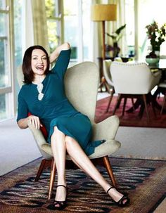 beautiful photo of Leona Edmiston Abigail Ahern, Beautiful Interiors, Campaign, Designers, Album, Unique, Check, House, Ideas