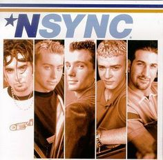 90s Bands... ALL DAY #nsync