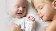 Preparing your child for a new sibling