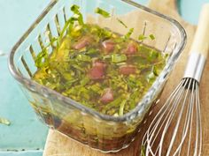 Kochbuch: TOP 10: Low Carb Dressing | EAT SMARTER
