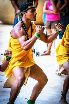 hawaii - polynesian dance