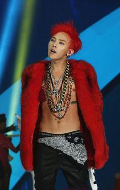 G-Dragon - MADE