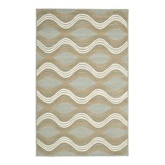 I pinned this Itzel Rug from the Our Best-Selling Rugs event at Joss and Main!