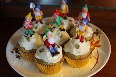 gnome cake - Celebrate my Birthday!