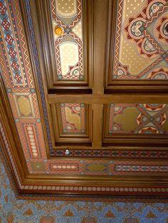 McDonald Mansion, Santa Rosa, Rynerson OBrien Architecture, Bradbury & Bradbury Art Wallpapers #bradburywallpaper