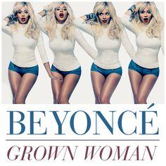 """Beyonce """"Grown Woman"""" LIVE"""