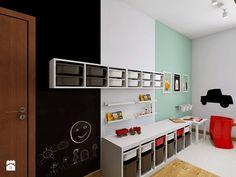POKÓJ DLA CHŁOPCA - Pokój dziecka, styl nowoczesny - zdjęcie od TutajConcept