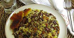 عدس پلوAdas polow is one of the traditional Iranian dishes that I grew up with. It's a greatrice dishto prepare when you don't have a ...