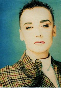 Beautiful ... Duck Face, Culture Club, Boy George, Music Icon, David Bowie, To My Future Husband, Beautiful Boys, My Idol, Creatures