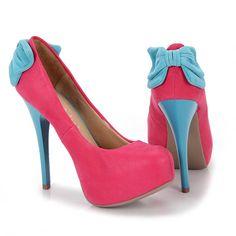 Sapato Feminino Lara Costa 6551690N - Pink - Passarela.com - Calçados online