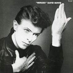 Heroes / David Bowie