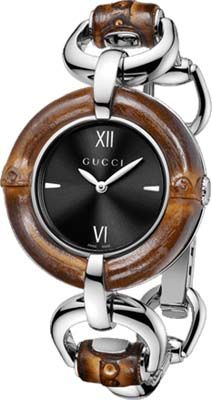 4546a620c YA132401 - Authorized Gucci watch dealer - Ladies Gucci Bamboo, Gucci watch,  Gucci watches