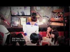 CNBLUE (씨엔블루) T.G.I Friday's Brand Song [Friday] MV Full version