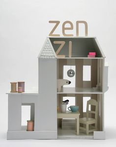 my house – zenzi design