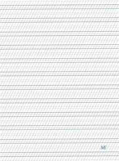 Calligraphy Worksheet, Calligraphy Paper, Calligraphy Tutorial, Copperplate Calligraphy, Calligraphy Practice, Calligraphy Handwriting, Penmanship, Cursive, Caligraphy