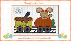 http://delicadocantinho.blogspot.com.br/2016/02/grafico-ponto-cruz-trenzinho-de-pascoa.html