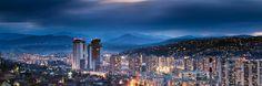 Sarajevo, Bosnia and Herzegovina Seattle Skyline, New York Skyline, Bosnia And Herzegovina, Sarajevo Bosnia, Cityscapes, Gallery, Travel, Viajes, Roof Rack