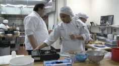 Fruita Monument High School takes third place at Prostart Invitational cooking competitionl