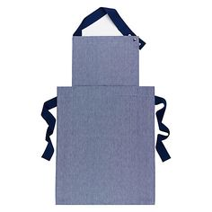 Buy House by John Lewis Woven Apron Online at johnlewis.com