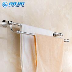 Alibaba グループ | AliExpress.comの タオル ラック からの 商品の詳細 中の トップ ダブル タオル ラック タオル ラック浴室ハードウェア の付属品銅ステンレス鋼