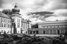 Łańcut - zamek  tak na oko...: obrazki krajoznawcze cz.1 ...