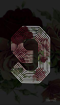 Mixnine lockscreen #woojinyoung #hyojin #rubin #byeongkwan #hyunsuk #hangyeom #donghun #minseok #nyounggon
