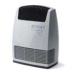 Lasko Electronic Ceramic Heater with Warm Air Motion Technology. Safe Ceramic Comfort for Your Home .Ceramic Heat adds Quick Warmth with Fan-Powered Delivery. Portable Space Heater, Tower Heater, Matte Material, Energy Saver, Heating And Cooling, Shop Usa, Home Appliances, Ceramics, Technology