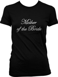 Amazon.com: Mother of the Bride Rhinestone Girly Tank Top: Clothing - 15