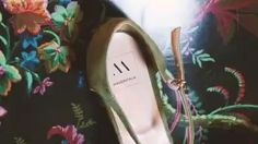 Ballet Flats, Fashion Shoes, How To Make, Ballerina, Ballet Shoes, Ballerina Pumps, Flats, Flat, Ballet Flat
