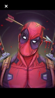 Deadpool Art Wallpaper for iPhone Xr and for much more devices. If you want more such images visit my board Super Hero art. Marvel Comics, Marvel Cartoons, Marvel Art, Marvel Heroes, Deadpool Wallpaper, Marvel Wallpaper, Mobile Wallpaper, Wallpaper For Laptop, Heart Wallpaper